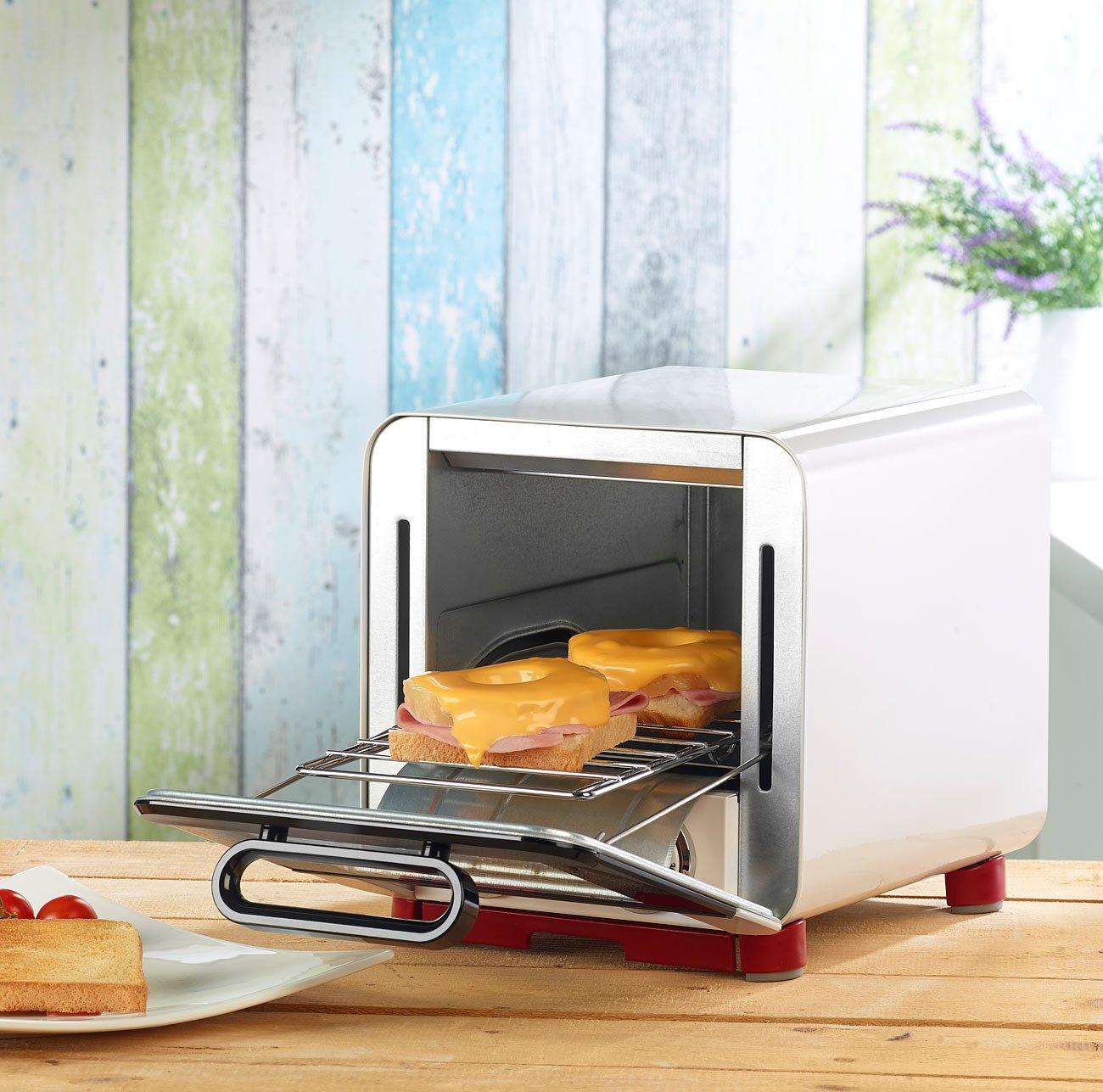 Rosenstein-Shne-Kleinbackofen-Kompakter-Klein-Backofen-fr-belegten-Toast-uvm-1000-Watt-8-l-Minibackfen