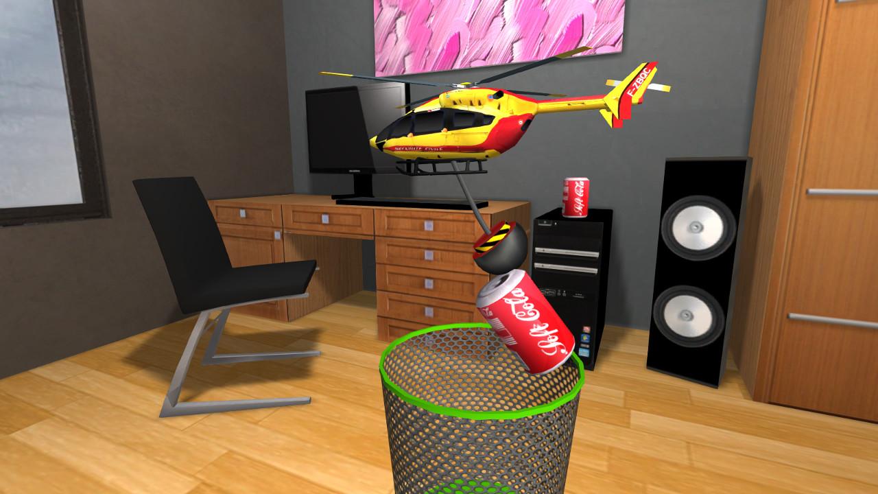 Helidroid 3 PRO : 3D RC Hubschrauber: Amazon.de: Apps für