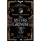 The Sisters Grimm: The darkly beguiling fantasy escape of 2020