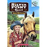 Sweet Buttercup: 2 (Silver Pony Ranch)