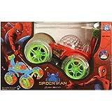 سيارة لعبة اطفال تويستر بريموت كنترول من هابي تويز, متعدد الالوان