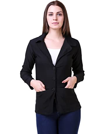 e61d35bad Amazon.in: Blazers - Suits & Blazers: Clothing & Accessories