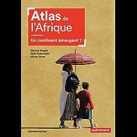 Atlas de l'Afrique (Atlas Monde)