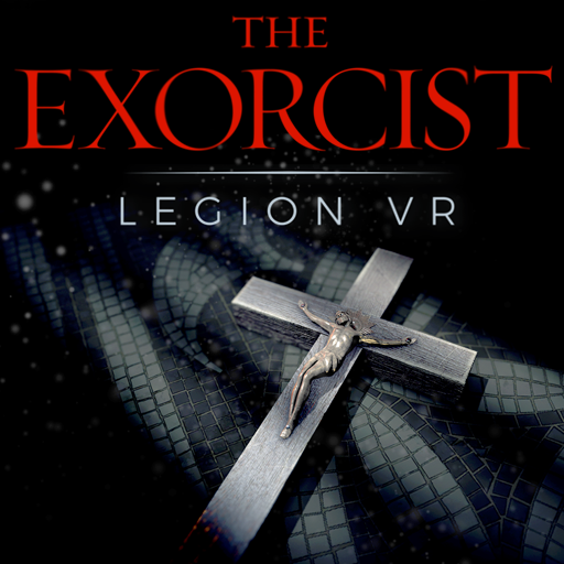 "The Exorcist: Legion VR - ""Idle Hands"" [Online Game Code] [Online Game Code]"