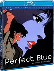 Perfect Blue. Bluray Combo [Blu-ray]