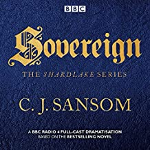 Shardlake: Sovereign: BBC Radio 4 full-cast dramas