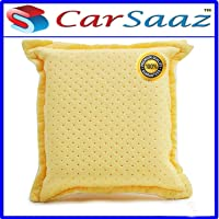 CarSaaz Car Front Windshield Glass Instant Defogger Pad
