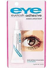 TECHICON Clear Tone Waterproof False Eyelashes Makeup Adhesive Eye Lash Glue