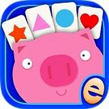 Best Cercle App Kid Pour Androids - La Correspondance Des Formes! Forme Jeux Pour Les Review