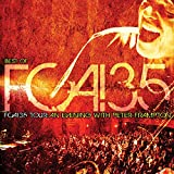 The best of  FCA ! 35 Tour. An evening with Peter Frampton