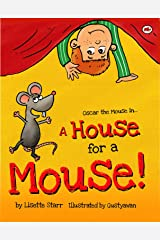 A House for a Mouse: Oscar the Mouse in... (Red Beetle Picture Books) Kindle Edition