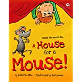 A House for a Mouse: Oscar the Mouse in... (Red Beetle Children's Picture Books Ages 3-8)