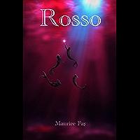 Rosso (La Trilogia del Maremoto Vol. 3)