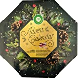 Advent Airwick Scented Candle Christmas Calendar 24 x 12.5g Candles Xmas