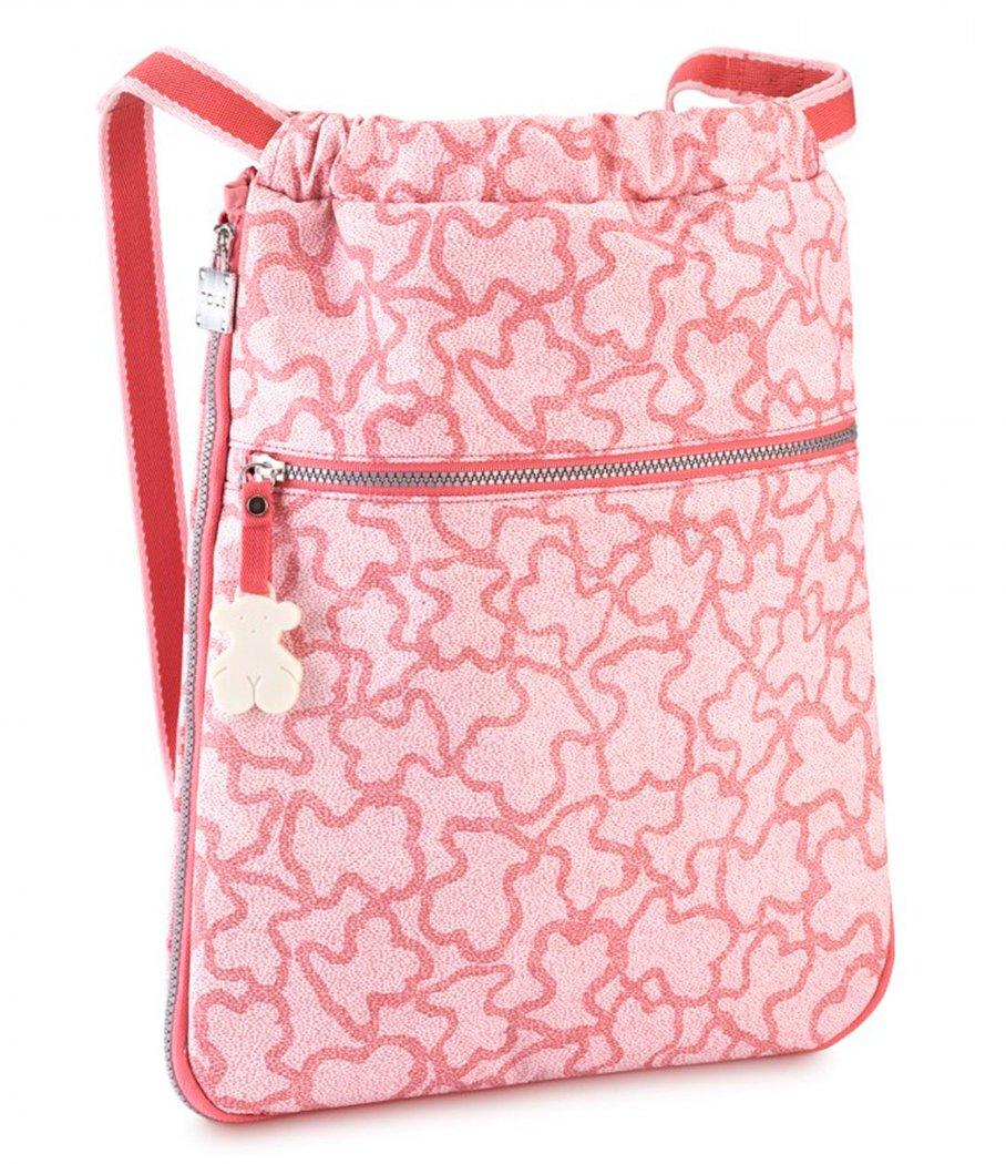 71nxicJmHEL - Mochila Tous Caine Kaos New Colores Rosa