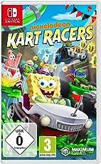Nickelodeon Kart Racers [Nintendo Switch]