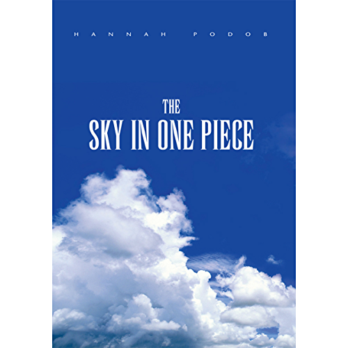 The Sky in One Piece (English Edition)