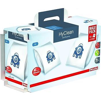 Original Miele Maxipack GN HyClean 3D  für Miele Complete C3 Silence