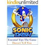 Sonic Dash: Essential Tips The Game Doesn't Tell You
