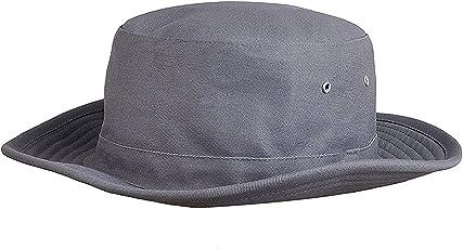starstep Men Women Unisex Stylish Cotton Cricket Umpire Hat