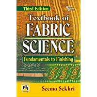 Textbook of Fabric Science : Fundamentals to Finishing