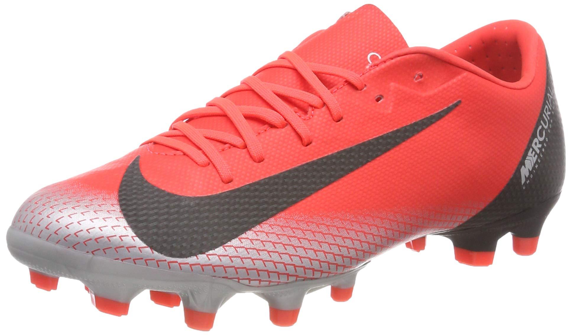 Nike Vapor 12 Academy Cr7 MG, Chaussures de Football Mixte