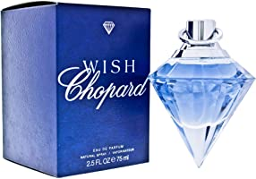 Wish by Chopard for Women - Eau de Parfum, 75ml