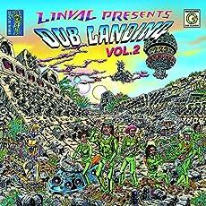 Dub Landing Vol.2 (2lp+Poster) [Vinyl LP]