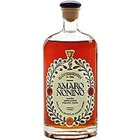 Distillerie Nonino, Amaro Nonino Quintessentia, Liquore d'erbe nobilitato da Acquavite d'Uva invecchiata in barriques…
