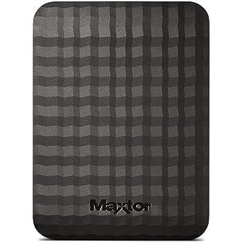 Maxtor M3 Portable 4000 GB Externe Festplatte