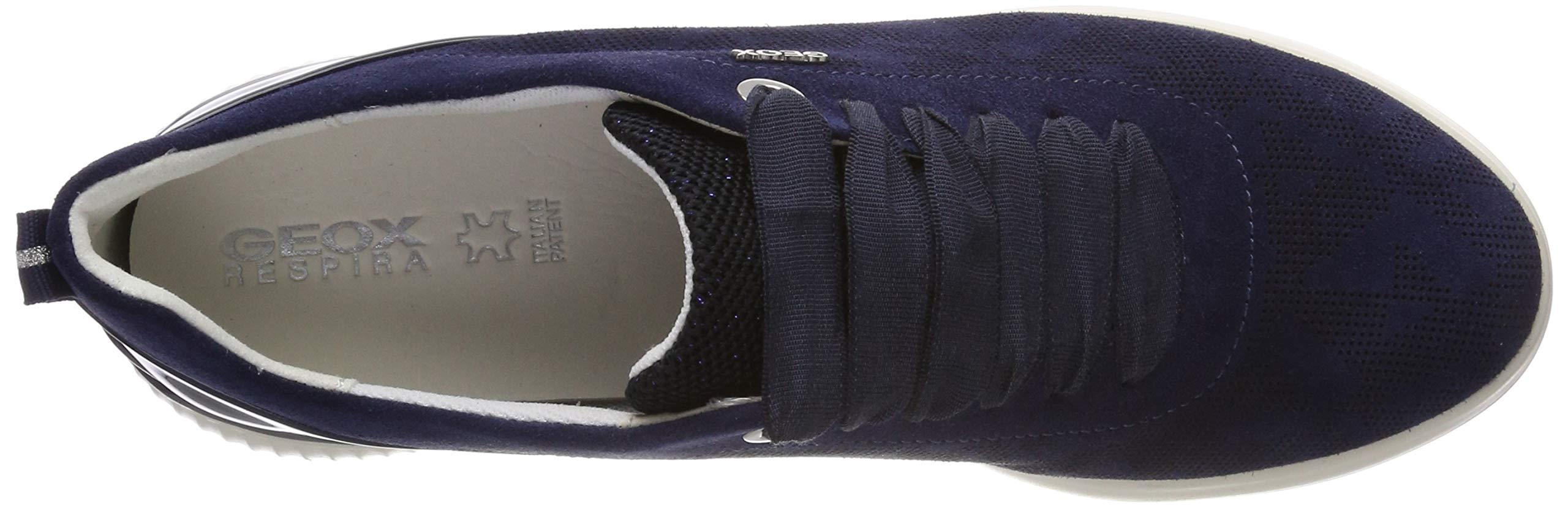 Geox Damen D Theragon C Sneaker 7