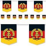 Buddel Bini Party Picker Flagge Ddr Ostalgie Papierfähnchen In Profiqualität 50 Stück 8 Cm Offsetdruck Riesenauswahl Aus Eigener Herstellung Spielzeug