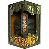 Grenade Termos Detonator vikthanteringstillskott , badkar med 100 kapslar