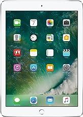 """Apple iPad Pro, 12,9"""" mit WiFi, 256 GB, 2017, Silber"""