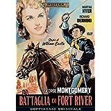 La Battaglia Di Fort River (1954)