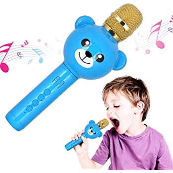 Other Toys & Games Magic Microphone Activity Kids Voice