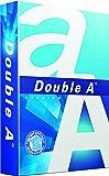 Double A Premium Ramette de 500 feuilles de papier machine 80g/m² FormatA4
