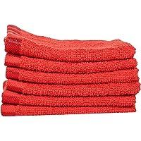 Eurospa Cotton Face Towel Set of 6
