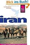 Reise Know-How Iran: Reiseführer für...