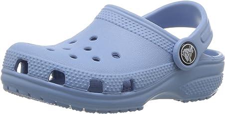crocs Unisex-Kinder Classic Kids' Clogs