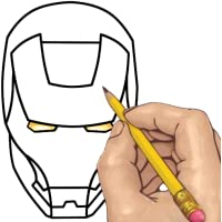 How to Draw: Superheroes