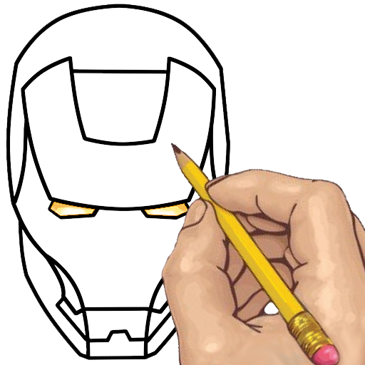 How To Draw Superheroes Amazon Co Uk Appstore For Android
