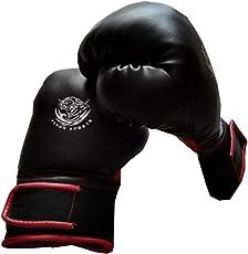 Byson Boxing Gloves 12 oz