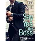 Say Yes to the Boss (teaser)