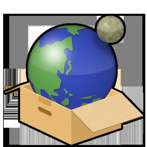 planet-simulation