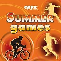 Epyx Summer Games Reloaded (Deutsche Version)