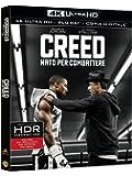 Creed Nato Per Combattere (4K Ultra Hd + Blu-Ray + Copia Digitale)