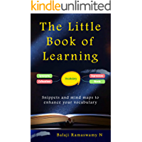 The Little Book of Learning: Snippets and Mind Maps to Enhance Your Vocabulary