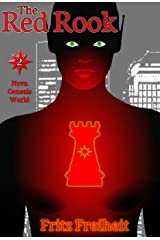 The Red Rook (Nova Genesis World Book 2) (English Edition) Formato Kindle