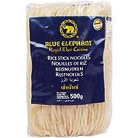 Blue Elephant Thai Pad Rice Noodles, 500g